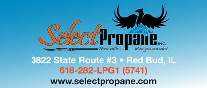 Click to visit Select Propane