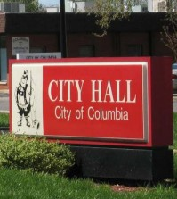 Columbia-City-Hall