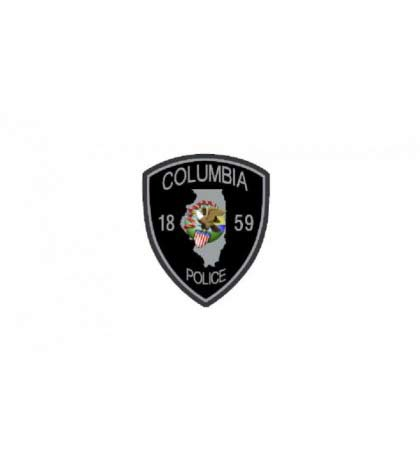 Columbia IL Police News