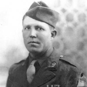 Cpl. Lewis H. Koch