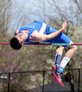 Waterloo High School graduate Justin Kretchmer has enjoyed success with the University of Kentucky track team.  (submitted photo)
