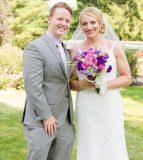 Shannen Marie Smith and Matthew Scott Helm