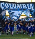 2016 Columbia High School football team