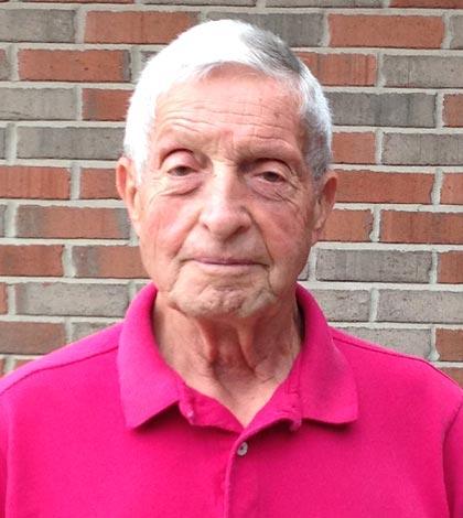 Jim Etherton