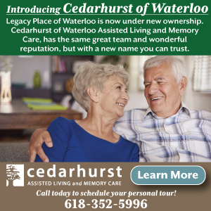 Cedarhurst of Waterloo Assisted Living and Memory Care