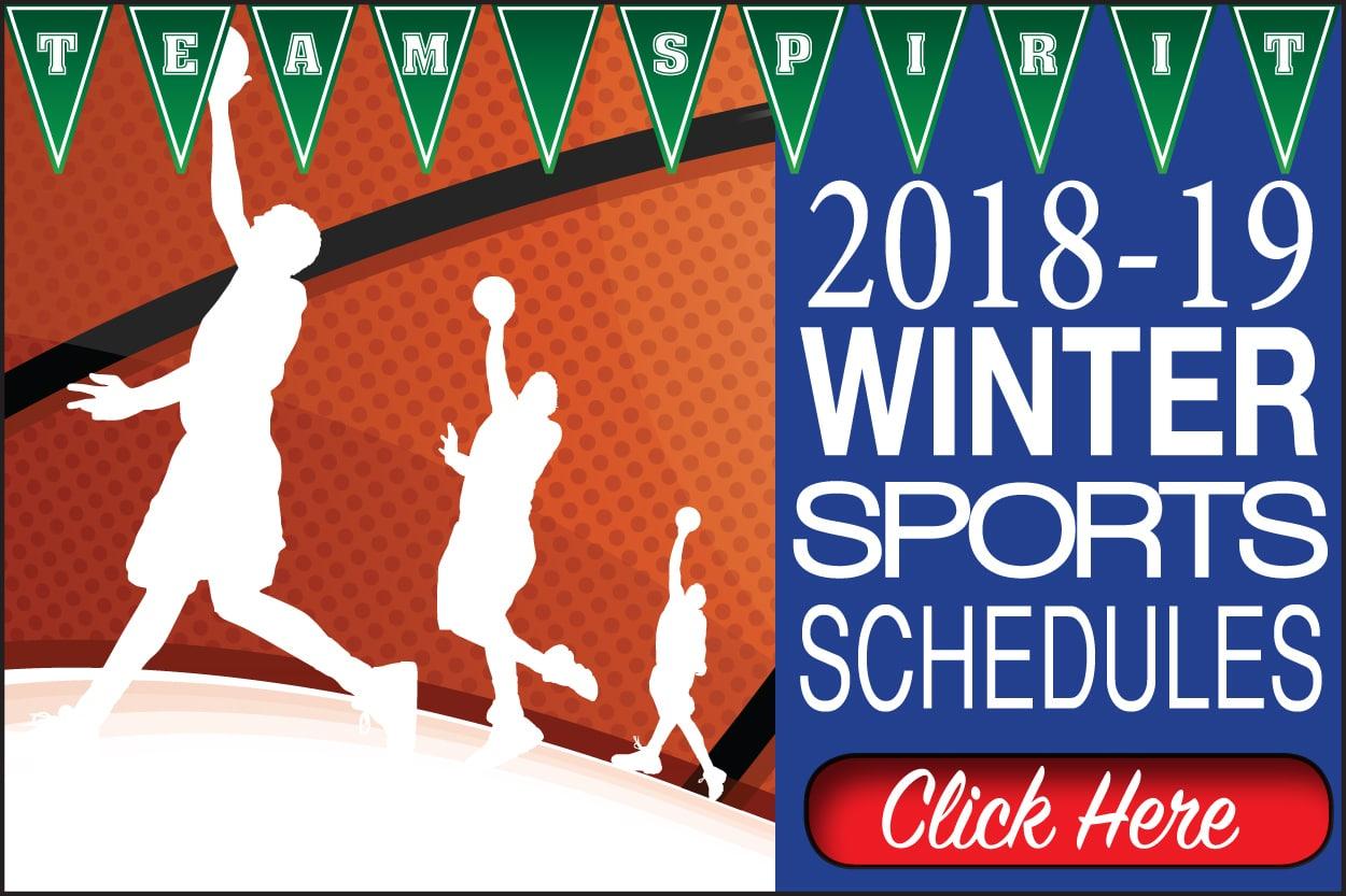 Winter Sports 2018