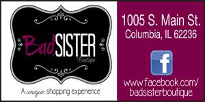 Bad Sister Boutique