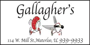 Gallaghers Waterloo