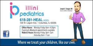 Illini Pediatrics