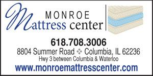 Monroe Mattress Center