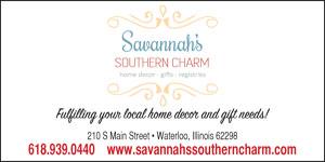 Savannah's Southern Charm