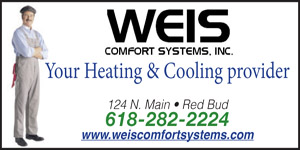 Weis Heating and Cooling