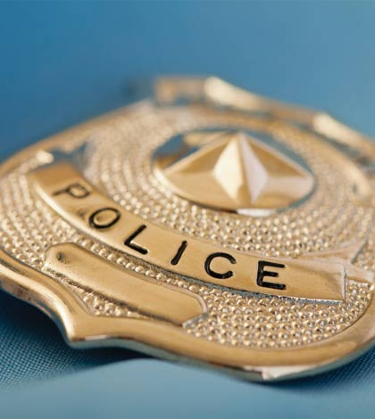 Police Blotter 4 25 2018 Republic Times News