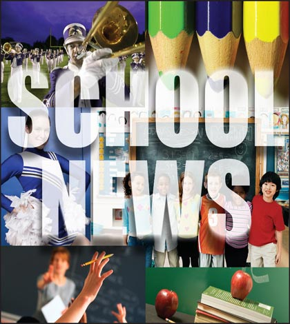 School News Monroe County