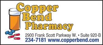 Copper Bend Pharmacy