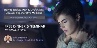 Regenerative Medicine Seminar